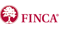 FINCA LATIN AMERICA & CARIBBEAN Logo